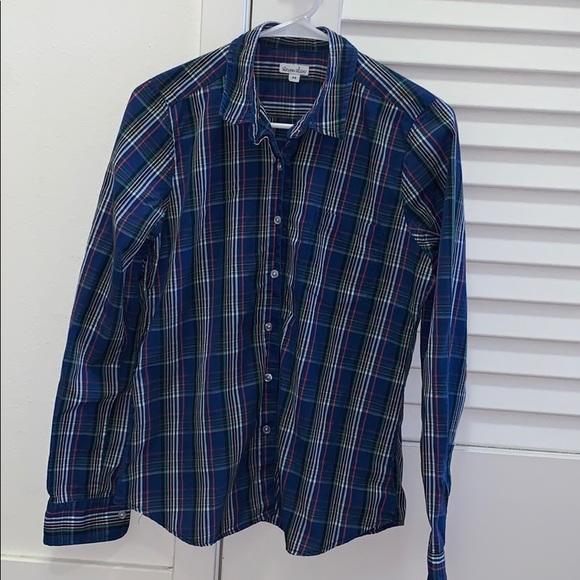 Steven Alan Button Down Shirt